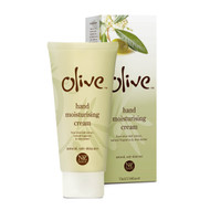 Olive Hand Moisturising Cream 75ml