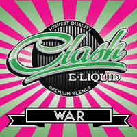 War Clash ELiquid