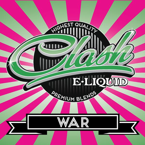 War Clash ELiquid