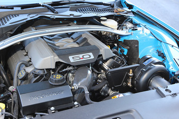 2015+ ProCharger Mustang SC Kit / 9PSI / Stage 2 - 5.0L