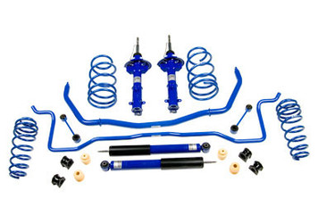 2005-2010 Mustang ROUSH Suspension Kit - 4.6L V8