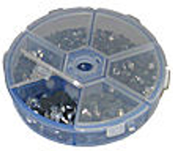 Crystal Bling Box with assorted sizes