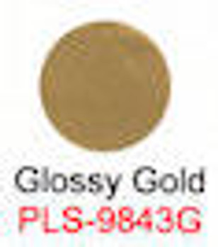 ThermoFlex PLUS Gold Glossy 15in x 15ft