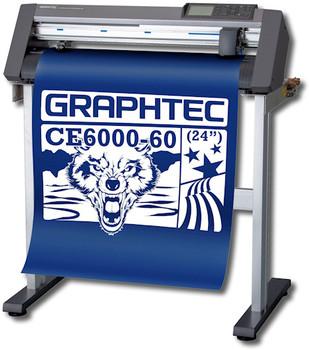 """CE6000-60 24"""" cutter"""