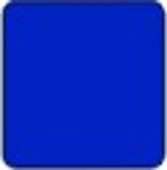 """Alpha Premium Vinyl Royal Blue 15"""" x 12"""" sheet"""