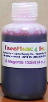 Light Magenta TransMagic! 4