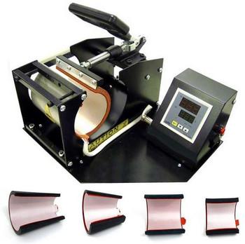 MugMate  4 in 1 mug press