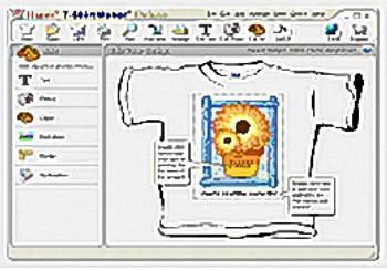 T-ShirtMaker Deluxe Download version