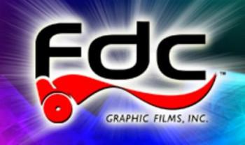 "FDC Sign Vinyl 15"" x 30' rolls"