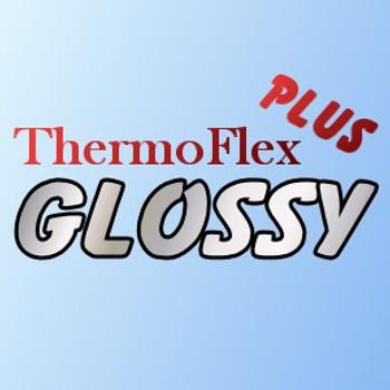 "ThermoFlex Plus Glossy Rolls 15"" x 15'"