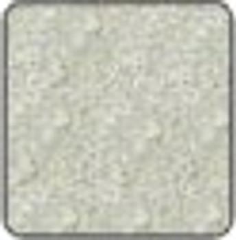 "Metal flake White roll 15"" x 15'"