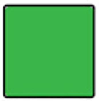 "ThermoFlex PLUS Emerald Green roll 15"" x 15'"