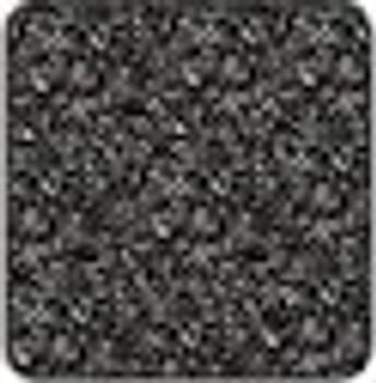 """Metal flake Silver sheet 15"""" x 12"""""""