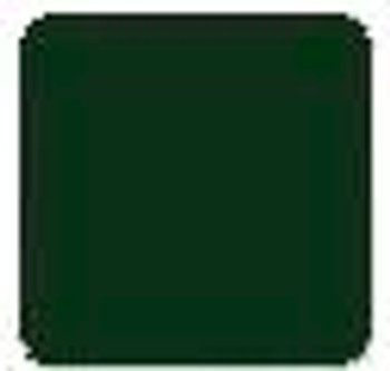 "ThermoFlex PLUS Forest Green sheet 15"" x 12"""