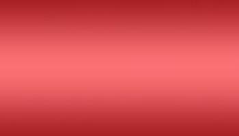 "Soft Metallic Red roll 19"" x 5yds"