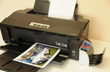Sublimation Magic Deal 17s for the Epson 1430