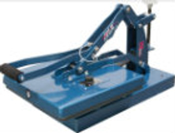 "HT-400E  Manual Heat Press 15"" x 15"""