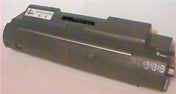 60g Sublimation Cartridges