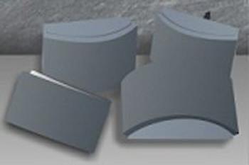 3-1273 6-panel hat platen