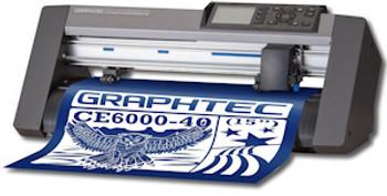 """CE6000-40 15"""" cutter"""