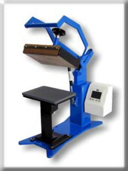 DK8 6x8 Label Press