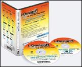 i-DesignR Rhinestone Fonts Volume 1