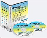 i-DesignR Rhinestone Fonts Volume 2