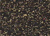 """GlitterFlex Ultra Black Gold 15"""" x  15' roll"""