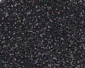 """GlitterFlex Ultra Black 15"""" x 12"""" sheet"""