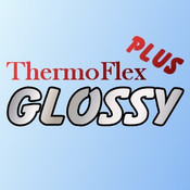 "ThermoFlex Plus Glossy Sheets 15"" x 12"""