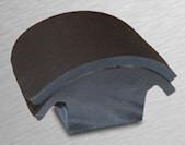 Optional lower platen for the DK7 cap press