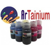125ml of Black ArTainium Ink