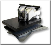 DK20s Swing-Away Heat Press