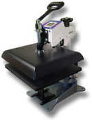 14x16 Digital Combo Heat Press