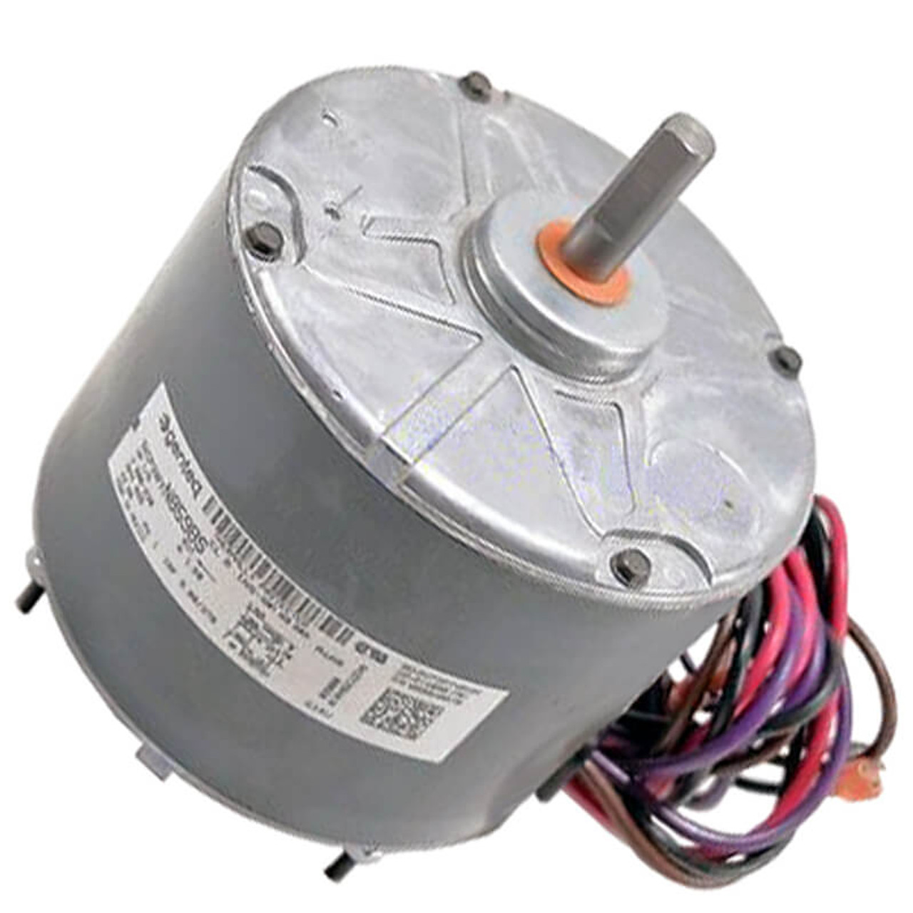 Hvac Condenser Fan Motor Trane Manual Images How To