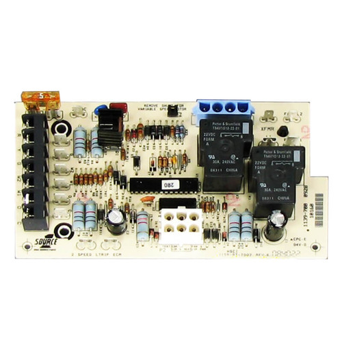 S1-03101264002 - Fan Circuit Board