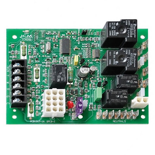 PCBBF112S - PCB,Ignition,HSI Integrated