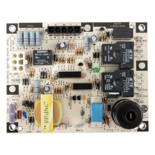 12J99 - Ignition Control Board