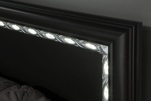 SWAG LED Headboard
