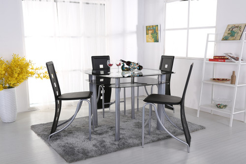 Dinnette, Kitchen, Dining tables