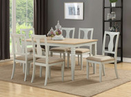 EDEN 7PC DINING SET