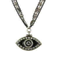 Michal Golan Eye Necklace n2168