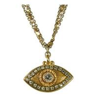 Michal Golan Eye Necklace n2169