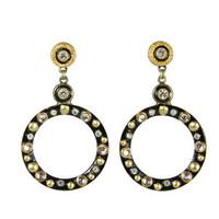 Michal Golan Starry Night Earrings