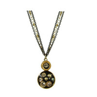 Michal Golan Starry Night Necklace N2114