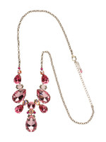 SWEETHEART  NECKLACE  BY SORRELLI~NCP1ASSWH