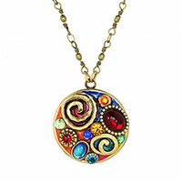 Michal Golan Confetti Collection - Necklace ~ N3604