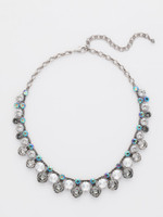 **SPECIAL ORDER** Crystal Rock Necklace by Sorrelli~NCT14ASCRO