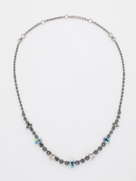 **SPECIAL ORDER** Crystal Rock Necklace by Sorrelli~NCR19ASCRO