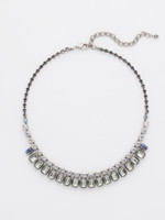 **SPECIAL ORDER** Crystal Rock Necklace by Sorrelli~NCW7ASCRO